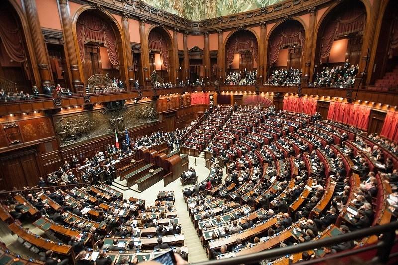 италианска камара на депутатите